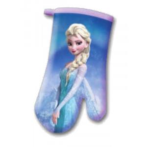 Guanto da forno Disney Frozen Cartoni animati taglia unica *02016 pelusciamo