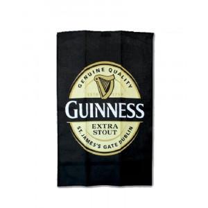 Canovaccio, Strofinaccio Cucina Guinness Beer Birra Nero