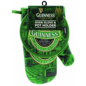 Guinness Beer Guanto Termico E Presina St. James Barbecue PS 02989 pelusciamo Store Marchirolo