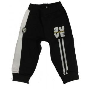 13579baff Pantaloni Felpati Tuta Juve Abbigliamento Neonato Juventus PS 09781 Logo  Storico ...