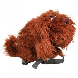 Zainetto in Peluche Secret life of pets cane Duke 35 cm 04466 vita da animali pelusciamo store