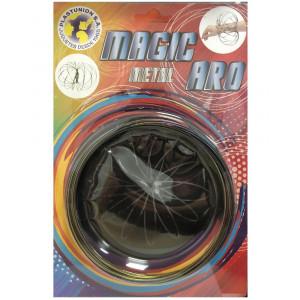 Gioco Magic Metal Aro Antistress Agilità e Ceatività. PS 00296