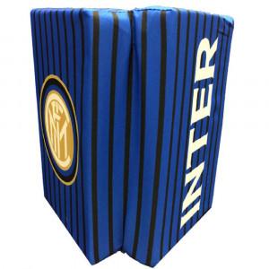 Cuscino Da Stadio FC Internazionale Gadget Tifosi Nerazzurri PS 04818 Pelusciamo Store Marchirolo
