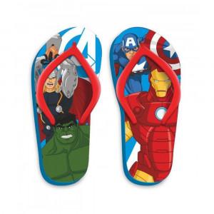 Infradito Bambino Avengers , Ciabatte Mare Piscina | Pelusciamo.com