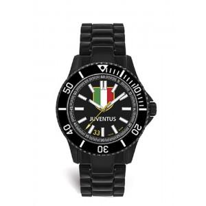 Juventus Orologio Da Polso Quarzo Analogico Cassa In Silicone PS 06708 PELUSCIAMO STORE