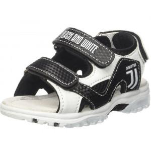Juventus Calcio Sandali Bambino Luci Tifosi Juventini JJ Kids Shoes PS 18894 Pelusciamo Store Marchirolo