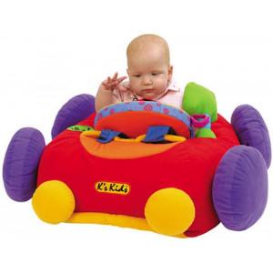 Gioco Prima Infanzia Automobile attività K's Kids go go PS 06884 pelusciamo store