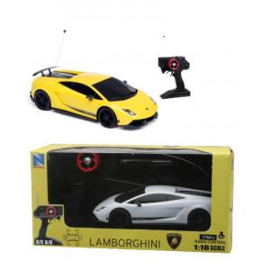 Macchina Radiocomandata Lamborghini Gallardo *01803 pelusciamo store