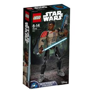 LEGO Star Wars 75116 Battle Figura Finn gioco costruzioni *04245 pelusciamo store