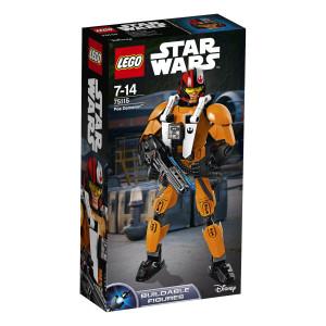 LEGO Star Wars 75115 Poe Dameron Gioco Costruzioni PS 04250   Pelusciamo.com