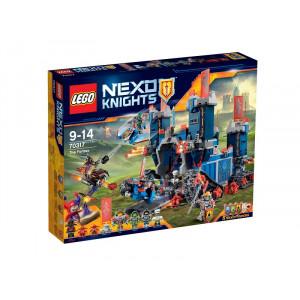 LEGO 70317 - Nexo Knights Fortrex 1140 Pezzi Gioco Di Costruzioni PS 04218   Pelusciamo.com