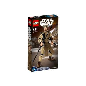 LEGO Star Wars 75113 Battle Figura Rey Gioco Costruzioni PS 04247   Pelusciamo.com
