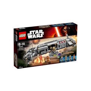 LEGO Star Wars 75140 - Resistance Troop Transport  646 Pezzi PS 04933   Pelusciamo.com