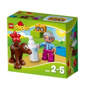 LEGO Duplo Ville 10521 - Il Vitellino E La Nonna PS 00436   Pelusciamo.com