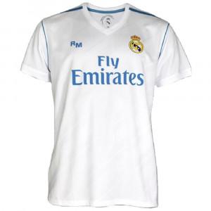 Maglia Calcio Real Madrid CF Cristiano Ronaldo PS 25254 Replica Ufficiale pelusciamo store