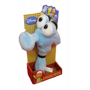 Peluche Disney Handy Manny Martello Pat 25 cm Box | Pelusciamo.com