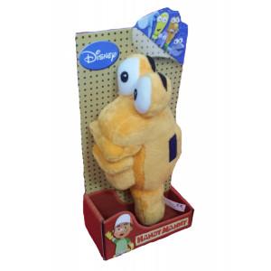 Peluche Disney Handy Manny Rusty Chiave pappagallo 25 cm Box | Pelusciamo.com