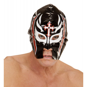 Maschera Adulto da Lottatore Wrestling *22954