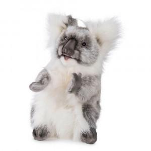 Peluche Marionetta Koala Puppet Peluches Realistici Hansa | Pelusciamo.com