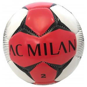Mini Pallone da Calcio AC Milan Misura 2 PS 09397