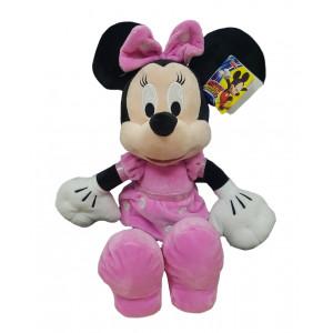 Peluche Disney Junior Topolina Minnie 45 cm Mickey Mouse | Pelusciamo.com