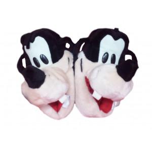 Morbide moppine Disney - Pippo pantofole -Taglia | Pelusciamo.com