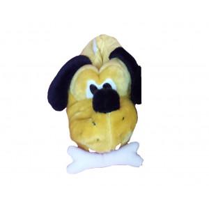 Morbide moppine Disney - Pluto con osso pantofole *06020