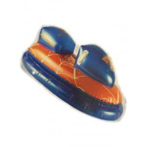 Acquascooter Gonfiabile Spiderman Gioco piscina mare Marvel *07651