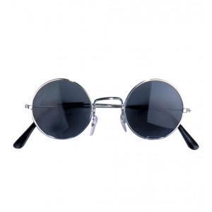 Occhiali Tondi Lennon  per costume carnevale Anni 70  *01991 pelusciamo store