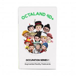 Carte 4D Plus Octaland Realtà Aumentata Exploriamo PS 08675 Pelusciamo Store Marchirolo