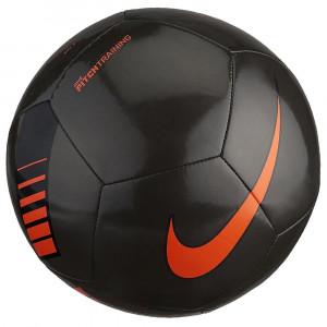 Pallone Da Calcio Nike Pitch Training nero Palloni Nike Misura 5 PS 05979 pelusciamo store