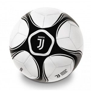 Pallone da Calcio Juventus F.C Misura 5 PS 04524 Nuovo Logo JJ Pelusciamo Store Marchirolo