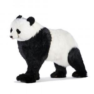 Peluche Gigante Panda Realistico 135 Cm Peluches Hansa | Pelusciamo.com