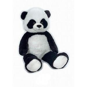 Peluche Panda Grande 100 cm | pelusciamo.com
