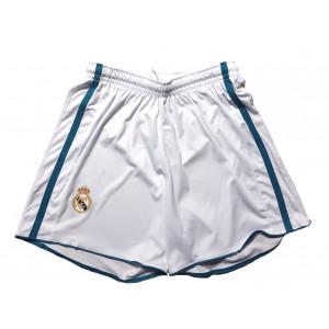 Pantaloncini Real Madrid Adulto Replica Ufficiale Autorizzata PS 25947 Pelusciamo Store Marchirolo