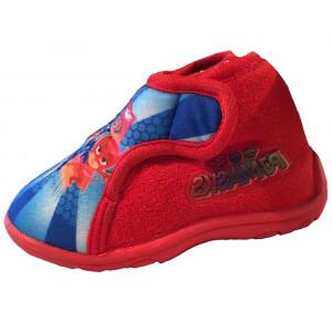 Pantofole Pjmasks Babucce Bambini Superpigiamini PS 25446 Pelusciamo Store Marchirolo