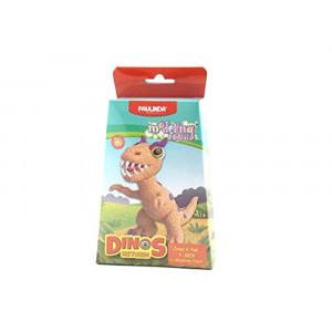 Pasta Da Modellare Paulinda Dinosauro T-Rex | pelusciamo store