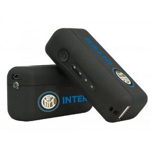 Dispositivo portatile Internazionale Powerbank 2600 mah Inter *08815 pelusciamo store