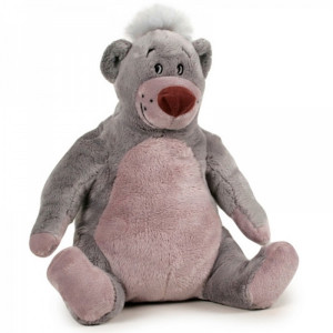 Peluche Disney Baloo 33 cm peluches animal friends *03034 pelusciamo