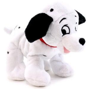 Peluche Disney Dalmata 33 cm peluches animal friends *03047