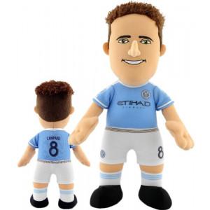 Peluche puuupazzo Frank Lampard 25 cm giocatore calcio MLS  *02284