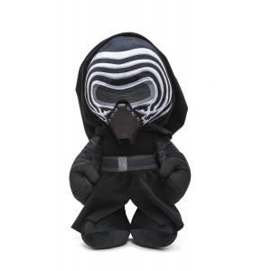 Peluche Star Wars Kylo Ren 45 cm. peluches guerre stellari *02271 pelusciamo store