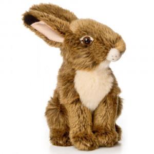 Peluche Coniglio Selvatico 15 Cm Peluches WWF PS 25756 Pelusciamo Store Marchirolo