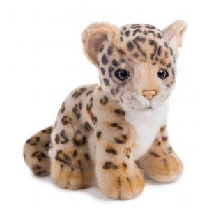 Peluche Cucciolo Di Leopardo 18 Cm Peluches Hansa PS 07617 pelusciamo store