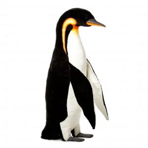 Peluche Gigante Pinguino Imperatore Peluches Giganti Hansa PS 09837 Pelusciamo Store Marchirolo