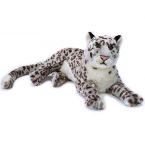 Peluche Leopardo Delle Nevi 65 cm Peluches National Geographic Venturelli PS 08688 Pelusciamo Store Marchirolo