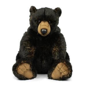 Peluche Orso Grizzly Seduto 32 Cm Peluches WWF PS 09747 Pelusciamo Store Marchirolo