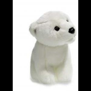 Peluche Orso Polare 15 Cm Peluches WWF PS 25766 Pelusciamo Store Marchirolo