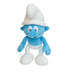 Peluche Puffo Classico Smurf 20 Cm Cartoni Animati I Puffi PS 07927 Pelusciamo Store Marchirolo