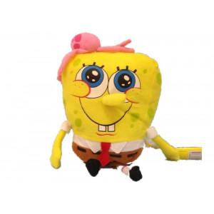 Peluche Spongebob squarepants polipo nickelodeon 19 cm. *01877